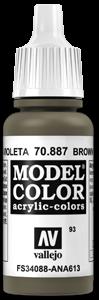 093 Braunviolett (Brown Violet)