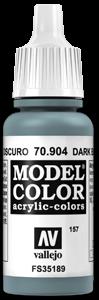 157 Blaugrau Dunkel (Dark Blue Grey)
