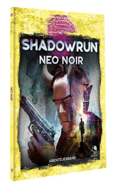 Shadowrun: Neo Noir (Softcover)