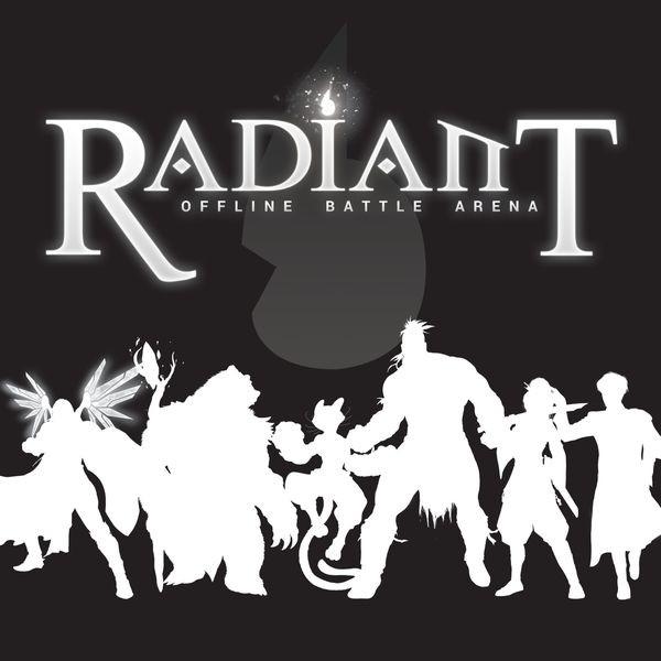Radiant: Offline Battle Arena (2019)