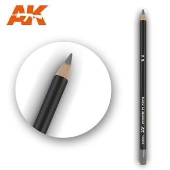 Weathering Pencil Dark Aluminum