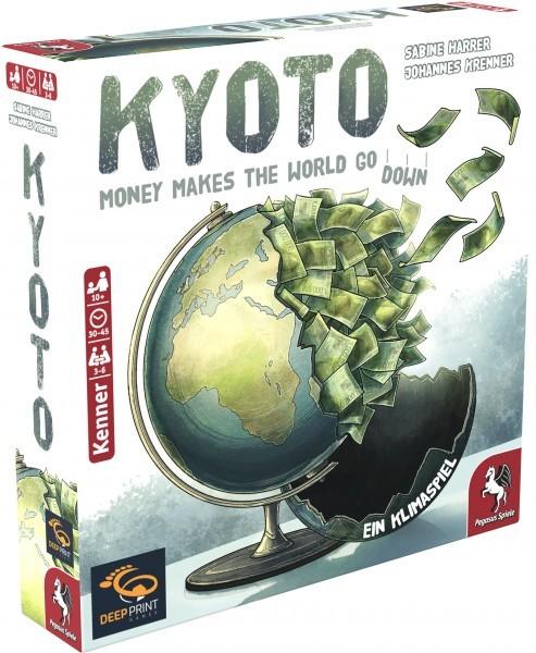 Kyoto (deutsche Ausgabe)
