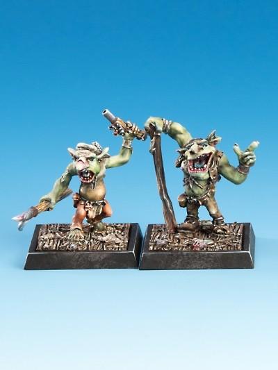 Goblin Matrose und Velero #2