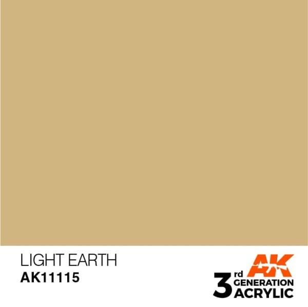Light Earth - Standard