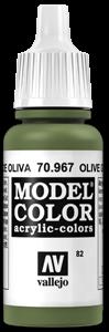 082 Olivgrün Hell (Olive Green)