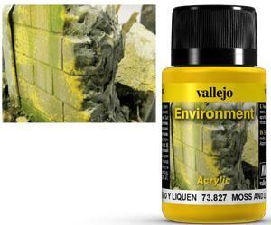 Environment Moss and Lichen Eff. 40ml