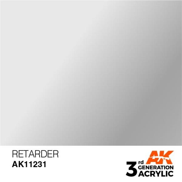 Retarder - Auxiliary