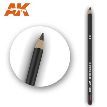Weathering Pencil Chipping Color