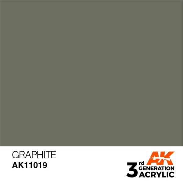 Graphite - Standard