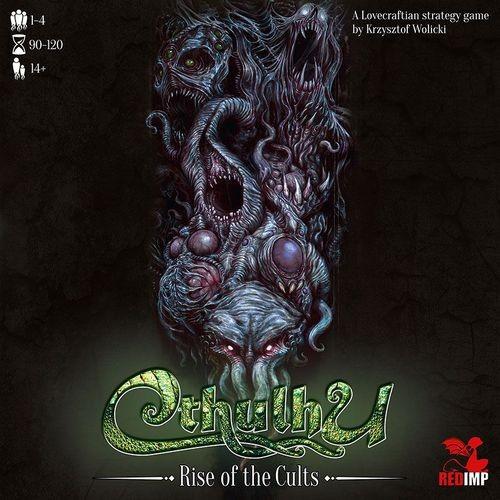 Cthulhu: Rise of the Cults deutsch