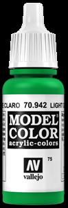 075 Hellgrün (Light Green)