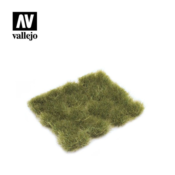Wild Tuft - Dry Green (17)