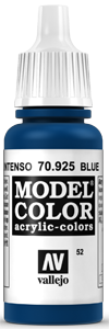 052 Blau (Blue)