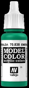 071 Smaragdgrün (Emerald Green)