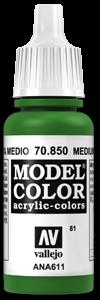 081 Armeegrün (Medium Olive)