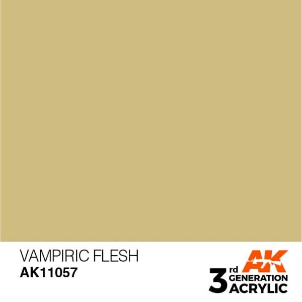 Vampiric Flesh - Standard