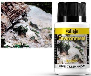Environment Snow 40 ml