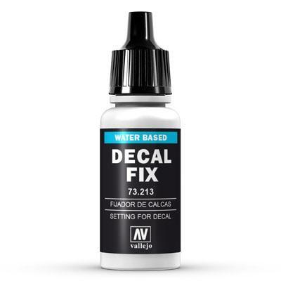 Decal Fix