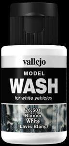 Model Wash 503 Dark Yellow