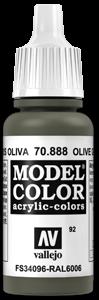 092 Grauoliv (Olive Grey)