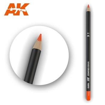 Weathering Pencil Orange
