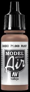 069 Metal Rost, 17 ml