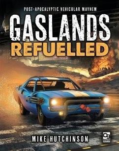 Gaslands Refuelled