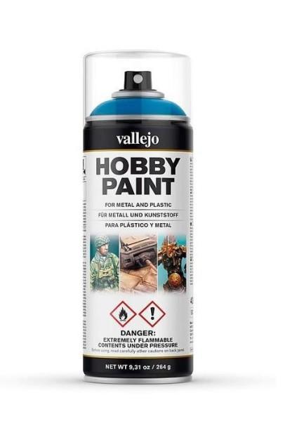 Vallejo Hobby Paint Spray Magic Blue