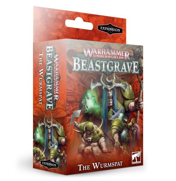 Beastgrave – Die Erbrochenen