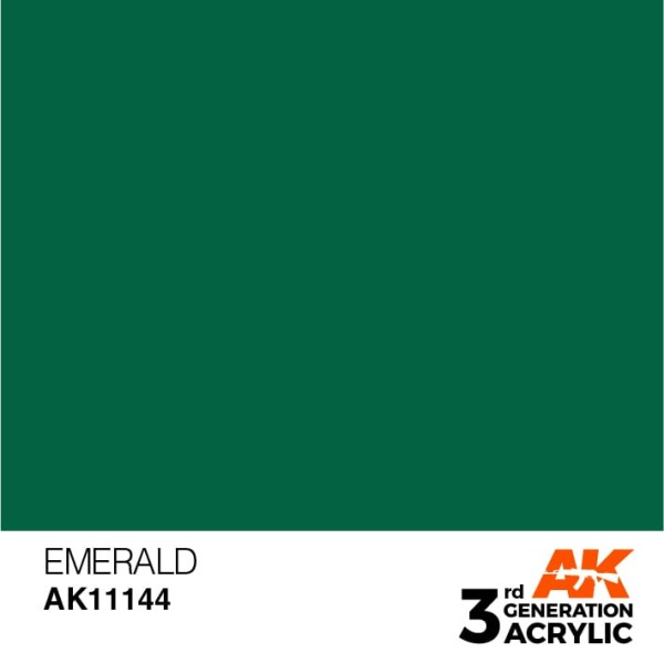 Emerald - Standard