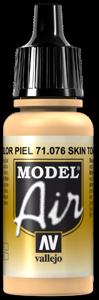 076 Skin Tone, 17 ml