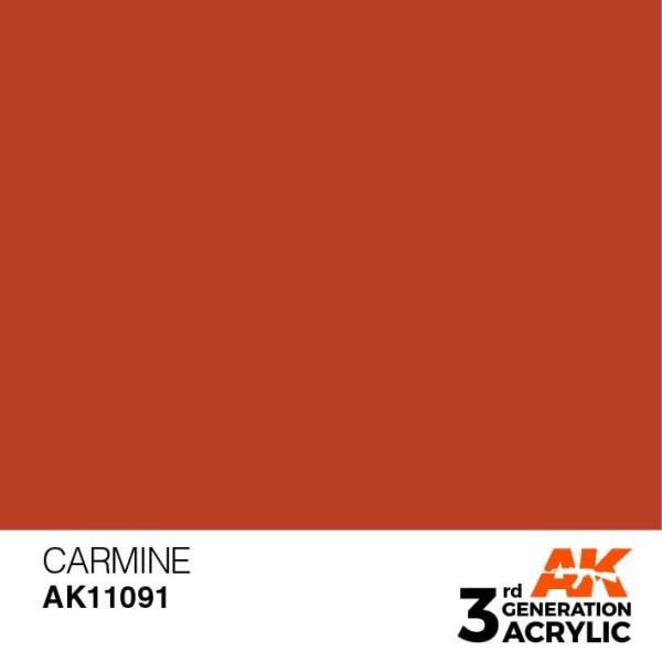 Carmine - Standard
