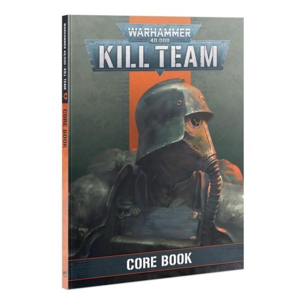 Kill Team Grundhandbuch