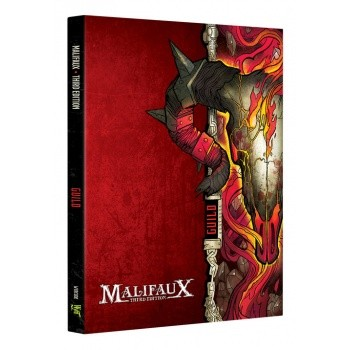 Guild Faction Book