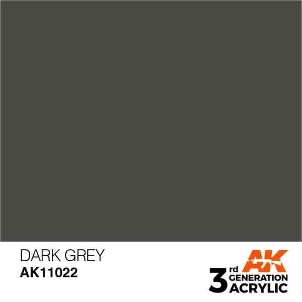 Dark Grey - Standard