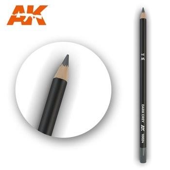 Weathering Pencil Dark Grey