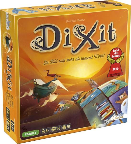 Dixit • Grundspiel