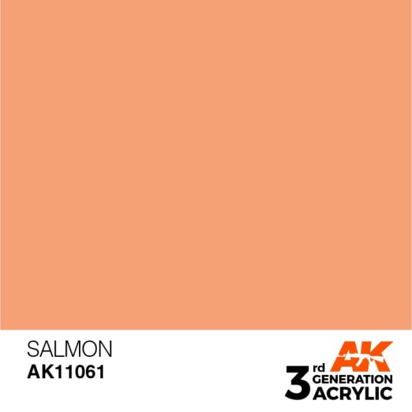 Salmon - Standard