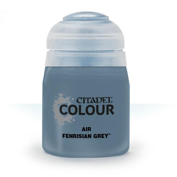 Air Fenrisian Grey