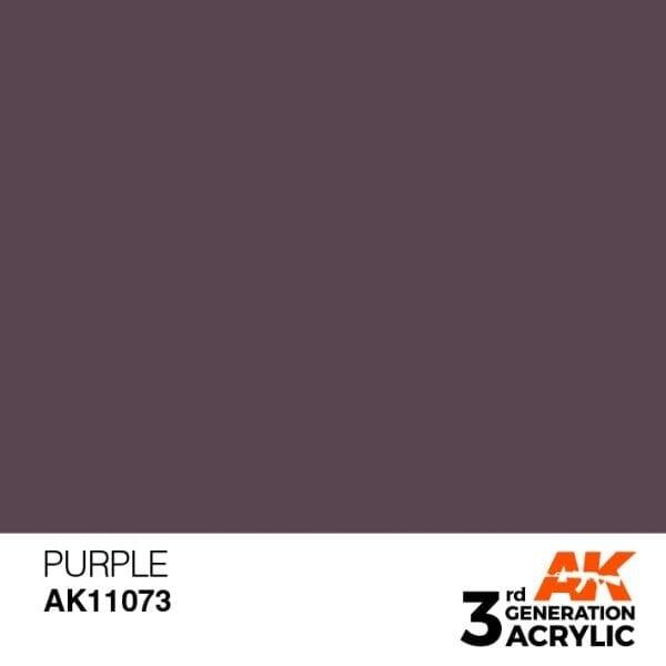 Purple - Standard