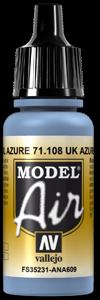 U.K. Azure