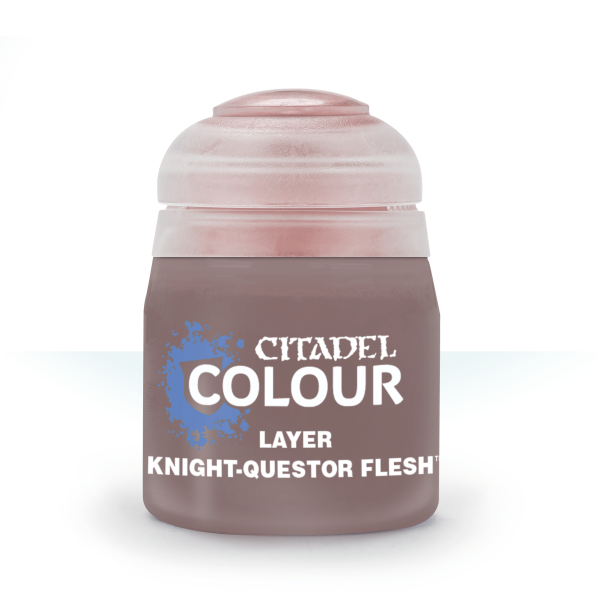 Knight-Questor Flesh