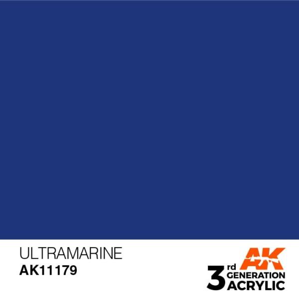 Ultramarine - Standard