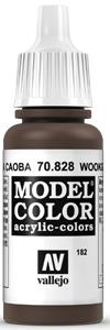 182 Holzfaser (Woodgrain)