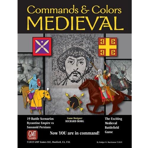 Commands & Colors Medieval