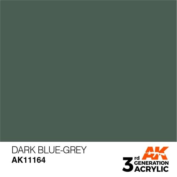 Dark Blue-Grey - Standard
