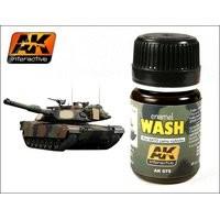 Wash-For-Nato-Tanks