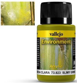 Environment Slimy Grime Light 40ml