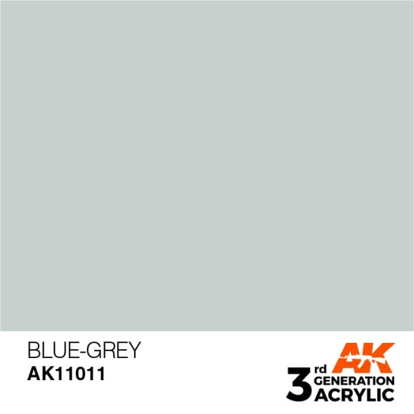 Blue Grey - Standard