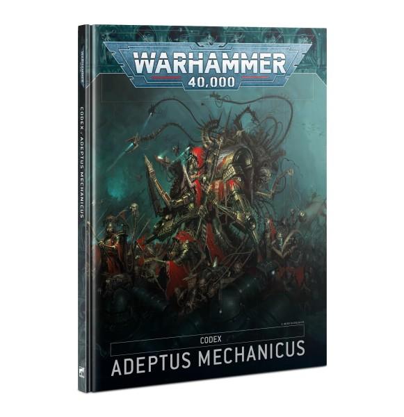 Codex: Adeptus Mechanicus